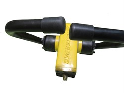 Гидравлическая рукоятка виброплиты Masterpac PC6040 - фото 8162