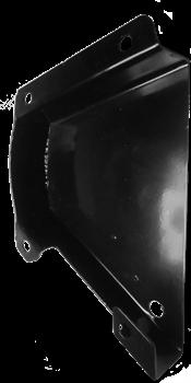 Защита шкива редуктора виброплиты Masalta MS160 - фото 8300
