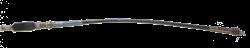 Трос реверса виброплиты Masalta MS125 - фото 8502