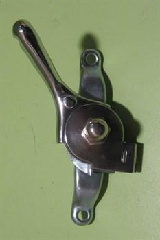 Рычаг управления дросселем виброплиты Masalta MS100 - фото 8509
