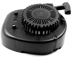 Стартер в сборе двигателя Champion G200VK - фото 88670