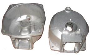 Корпус  мотопомпы Калибр БМП-1100/10