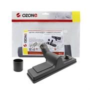 """Универсальная щетка для пылесоса """"Пол-ковер"""" Ozone, шириной 260 мм, под трубку 32 и 35 мм UN-31 - фото 125896"""