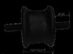 Виброамортизатор для виброплиты D50 для виброплит массой 60-110 кг