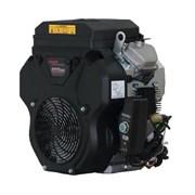 Двигатель Loncin LC2V78FD-1 (B тип) (конус)