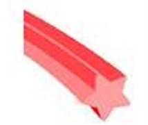 Леска для триммера AL-KO BC 4125 (звезда)