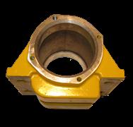 Вибрирующий корпус виброплиты Masalta MS90