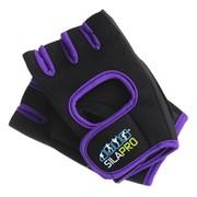 Перчатки защитные, полиэстер, универсальный размер