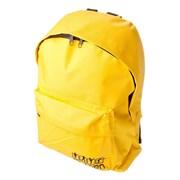 Рюкзак спортивный, 28x12x38см, 600D ПВХ, полиэстер, 3 цвета