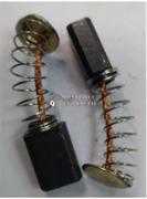 Щётка (пара) 8х5х11 болгарки STAYER SAG-125-750 (рис.36)