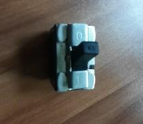 Выключатель DKP4-11 4(4)250V~5E4 болгарки Зубр ЗУШМ-125-800 (рис.44) - фото 289374