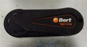 Крышка ремня шлифовальной машины Bort BBS-1010N