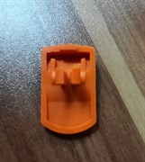 Кнопка выключателя болгарки Sturm! AG9011 (рис.52) - фото 292969