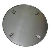 Затирочный диск по бетону 600 мм 4 крепления