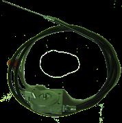 Трос газа виброплиты Masalta MS330 - фото 30008