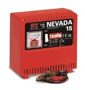 Зарядное устройство NEVADA 15 230V