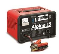 Зарядное устройство ALPINE 15 230V 12-24V