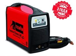 Аппарат плазменной резки SUPERIOR PLASMA 160 230-400V + ACC