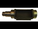 Эксцентрический вращатель (вал вибратора) виброплиты Masalta MS50-2 - фото 30731