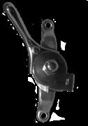 Рычаг управления дросселем виброплиты Masalta MS90 - фото 30779
