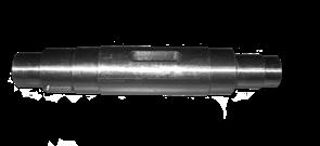 Шпиндель виброплиты Masalta MS330 H330200010 - фото 30946