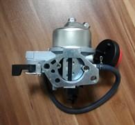 Карбюратор  двигателя Мотобуксировщика СТЕМ Север 15 - фото 310984