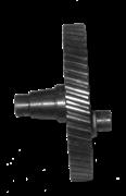 Шестерня большая вибротрамбовки Masalta MR75R - фото 31114