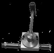 Рычаг переключения реверса виброплиты Diam VMR-115 - фото 31410