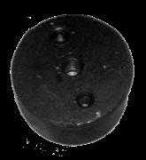 Амортизатор виброплиты MASTERPAC PC3820 - фото 31902