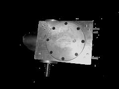 Коробка передач затирочной однороторной машины по бетону - фото 32004