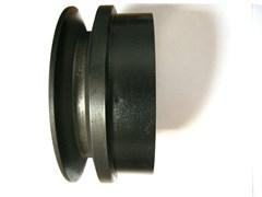Сцепление центробежное виброплиты один ручей, профиль ремня 13 мм, внешний диаметр 115 внутренний 19,05 - фото 32059