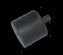 Упорный амортизатор виброплиты Masterpac PC5018 - фото 32072