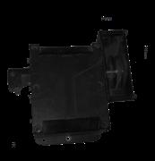 Гидравлический реверс редуктор виброплит 130 - 160 кг - фото 32402