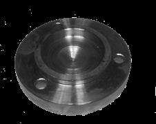 Крышка подшипника виброплиты Masalta MS160 - фото 33062