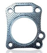 Прокладка головки цилиндра подходит для двигателя GX270  Прокладка ГБЦ - фото 33186