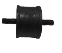 Подушка виброплиты Masalta MS160 - фото 33588