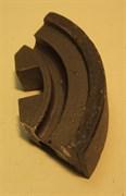 Ремкомплект сцепления двухроторной затирочной машины Masalta MT836 - фото 36836