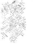 Монтажная кулиса пилы торцовочно - усовочной Корвет 3 (рис.103) - фото 42189