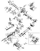 Щеткодержатель пилы торцовочно - усовочной корвет 4-420 (рис.71) - фото 42657