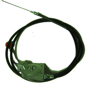 Трос газа виброплиты Masalta MS330 - фото 50638