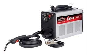 Инверторный аппарат полуавтоматической сварки QUATTRO ELEMENTI QE Ergus i-MIG 135