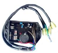 Автоматический регулятор напряжения для smart генераторов 5 кВт, 3 фазы, 14 проводов