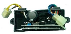 Автоматический регулятор напряжения для сварочных генераторов 5 кВт, 1 фаза, 10 проводов