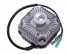 Электромотор газовой тепловой пушки VANGUARD VG 15 M