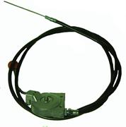 Трос+Рычаг газа виброплиты DIAM VMR - 160