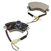 Автоматический регулятор напряжения 1-2,5 кВт металлический 1 фазный AVR2.5-1I7AZ