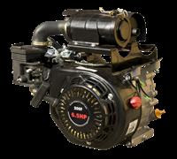 Двигатель вибротрамбовок GX 200 TR