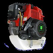 Двигатель для триммеров 139F