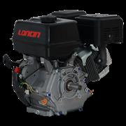Двигатель Lonchin G420F вал Типа - I