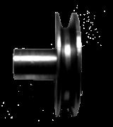 Шкив двигателя шовнарезчика Masalta MFS14
